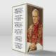 Pope John Paul II card