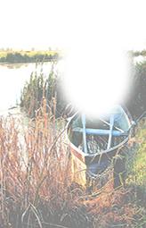 Boat momento card