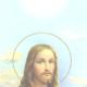 Sacred Heart of Jesus Bookmark