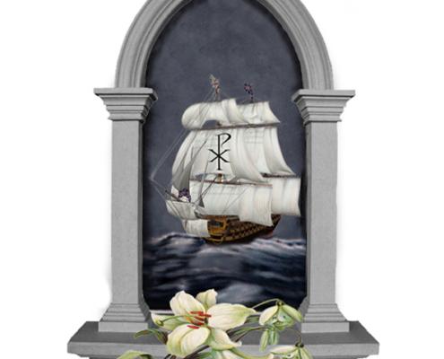 headstone plaques