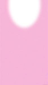 Pink Tulip Bookmark